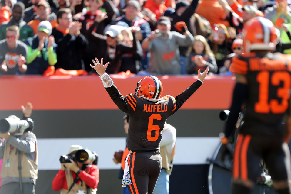 The Browns are trying to find their team and more takeaways from the Monday after loss to Seahawks