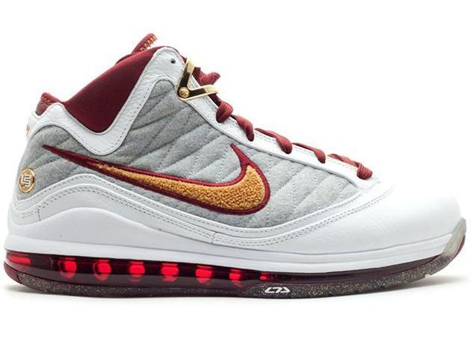 30 most ridiculously expensive LeBron