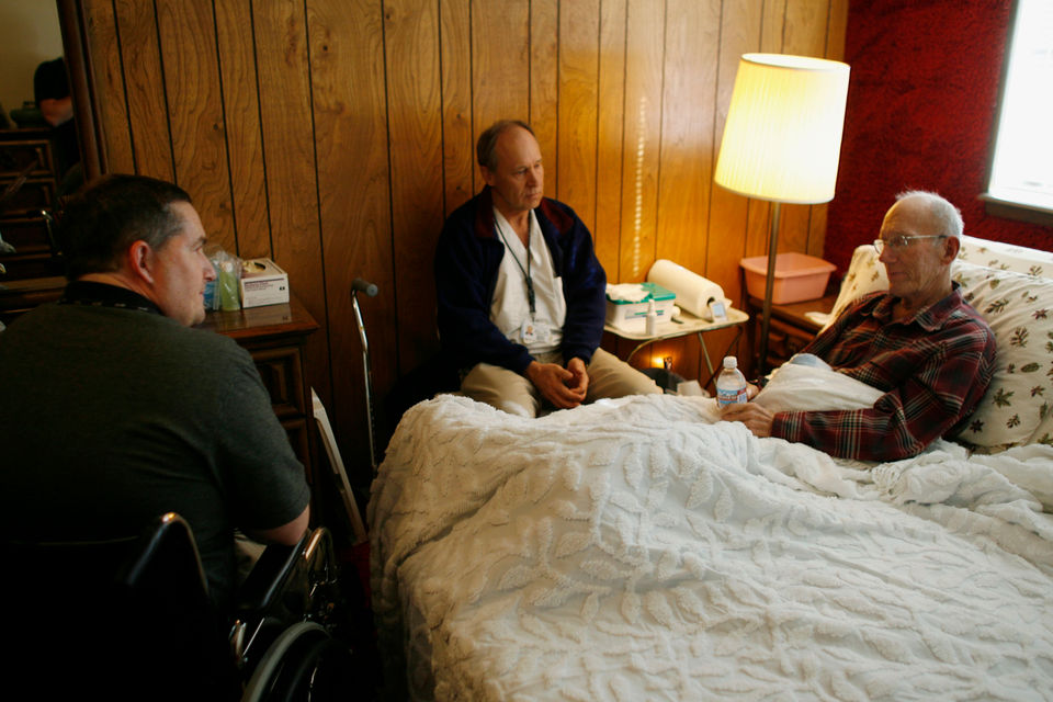 Doctor-assisted suicide in New Jersey: The arguments for and against