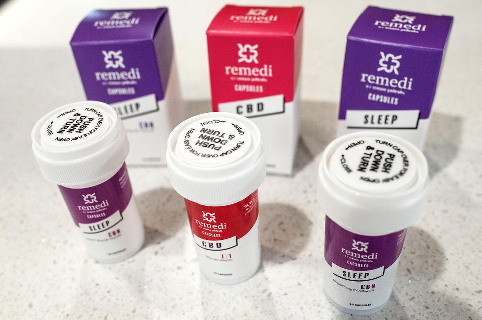 Pa  begins dry leaf medical marijuana sales, reminds users