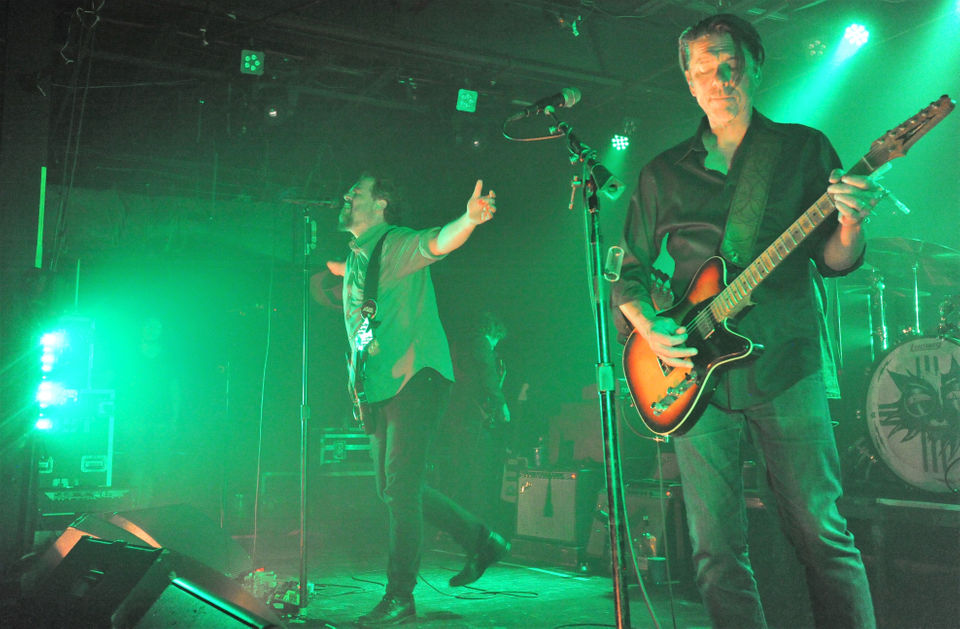 Drive-By Truckers in Mobile
