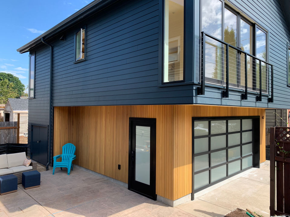 Rentable Second Home Tops New Garage Accessory Dwellings
