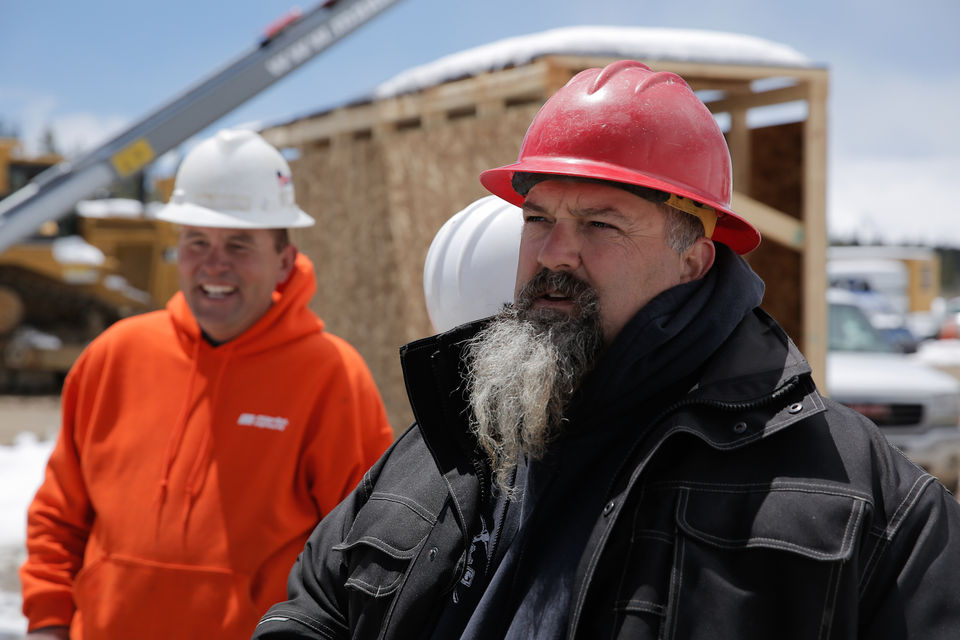 Gold Rush Returns But Will It Be As Popular With Todd