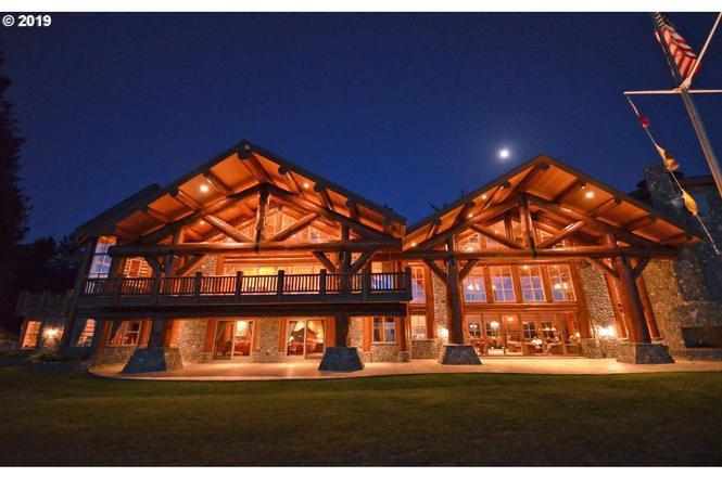 Prime On The Market Oregons Top 10 Most Extreme Beach Houses Home Interior And Landscaping Mentranervesignezvosmurscom