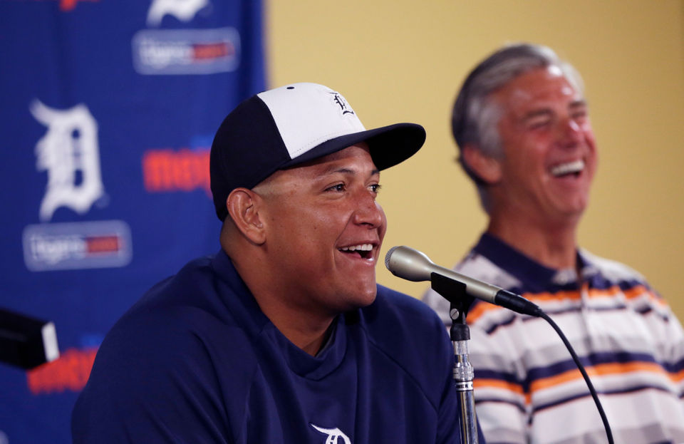 How will Miguel Cabrera's career end? Albert Pujols' path may provide clues