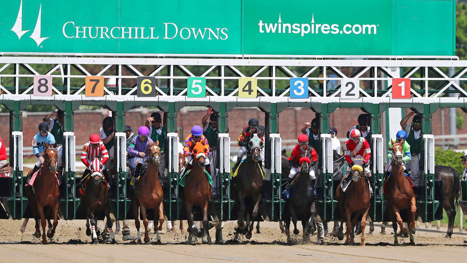 Kentucky Derby 2019 updated odds: Two on top - al com