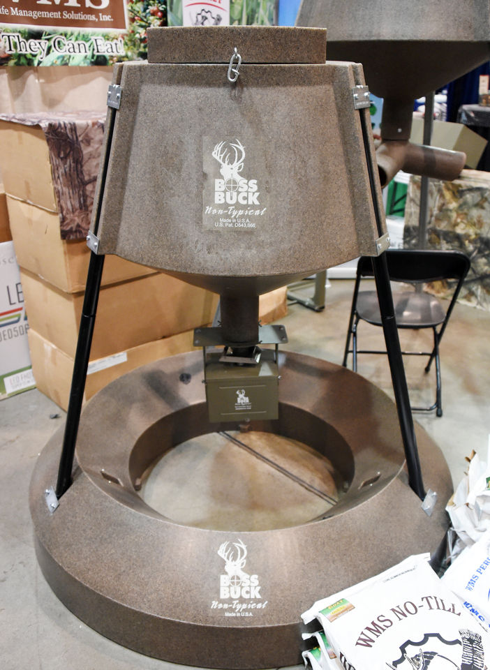 11 cool things to see at the 2018 World Deer Expo - al com