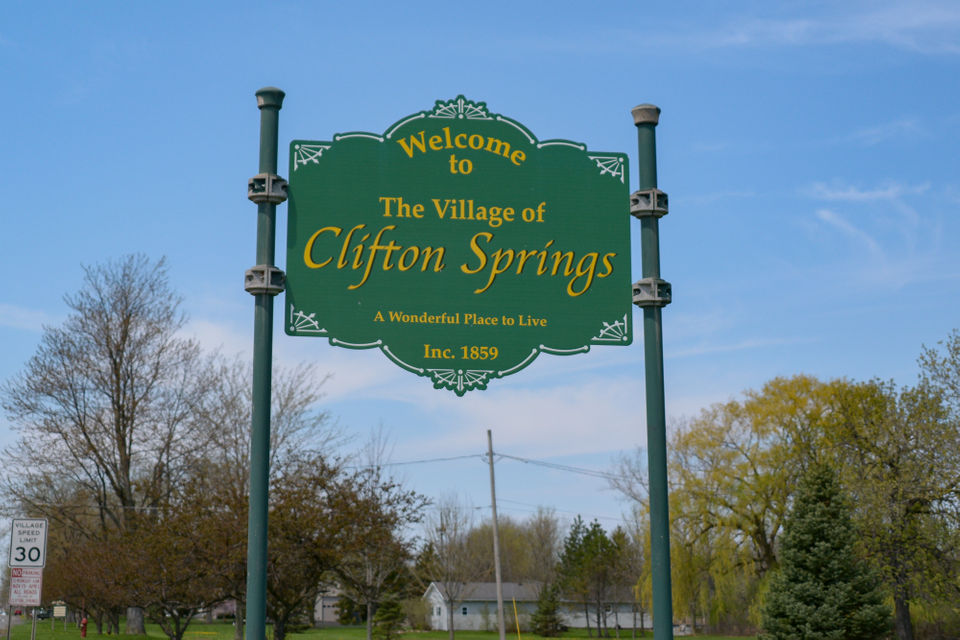 Mayor James Keyes settling into new role in Clifton Springs