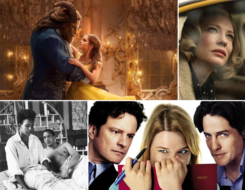 The best romance movies you can stream on Netflix on