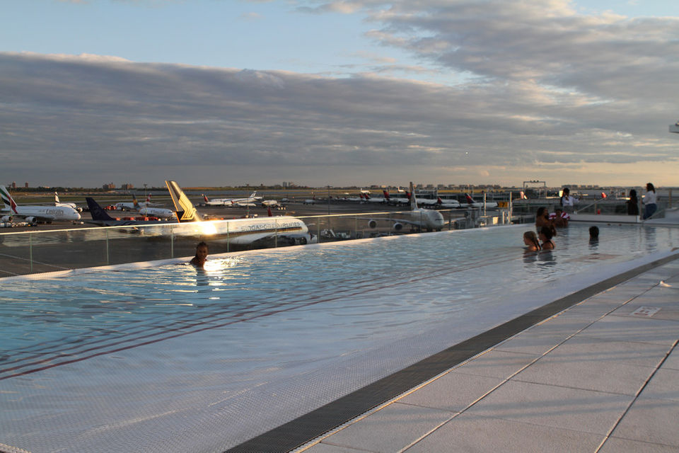 TWA Hotel at JFK Airport: A reborn NYC landmark brings 1960s style, glamour back to life (photos)