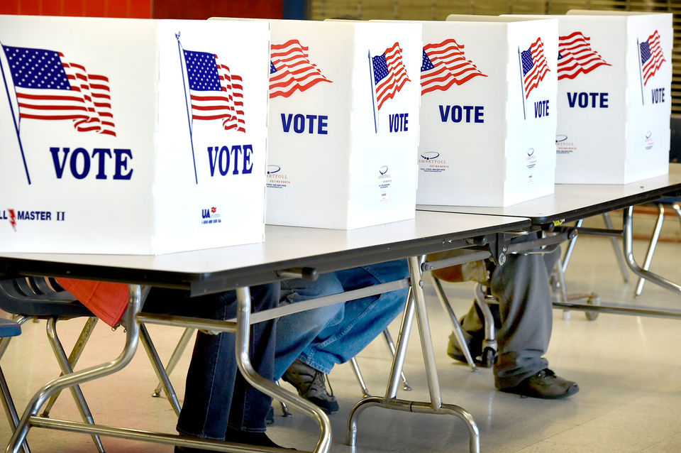 Syracuse-area primary day election guide: Races, poll hours, candidate profiles