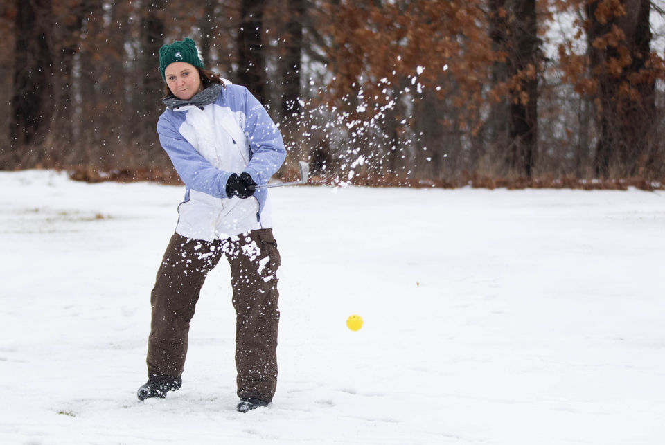 Teeing off for charity: Chili Golf Classic gets it done