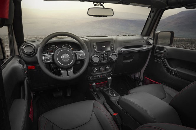 jeep wrangler unlimited manual mpg