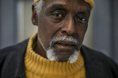 """""""I think this is a terrible situation,"""" said Justus Thigpen. """"I've been in Flint since 1952 and never had anything like this."""""""