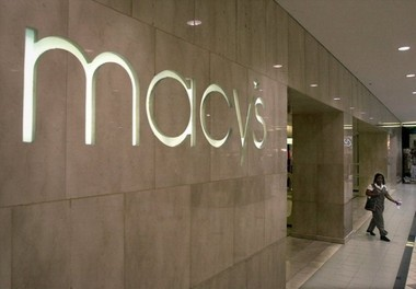 Macy's is in the process of closing down more than 100 stores.