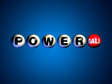 The Powerball jackpot is $345 million for Wednesday night's drawing.