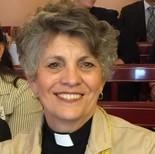 Rev. Kris Eggert