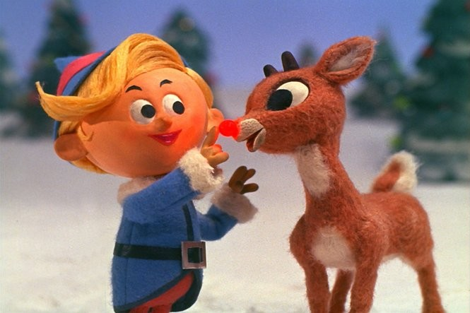The Top 10 Holiday TV shows of all time - mlive com