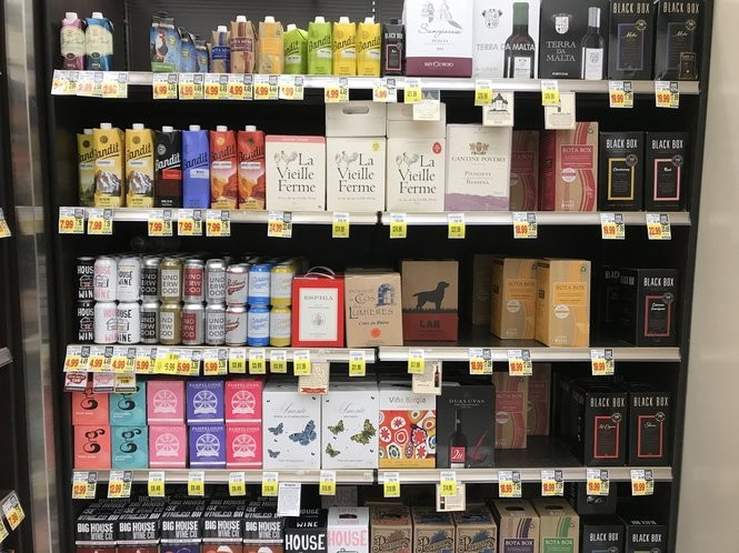 45 boxed wines ranked from best to worst - oregonlive com