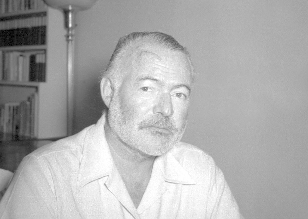 Ernest Hemingway S Little Known War Story From 1956