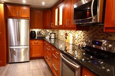 Choosing The Perfect Kitchen Cabinets Oregonlive Com