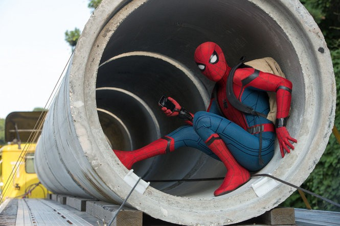Every 'Spider-Man' movie, ranked worst to best - mlive com