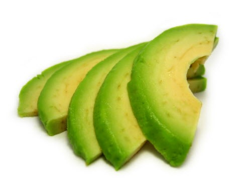 Most fats should come from plant-based foods, such as avocados. (iStock)