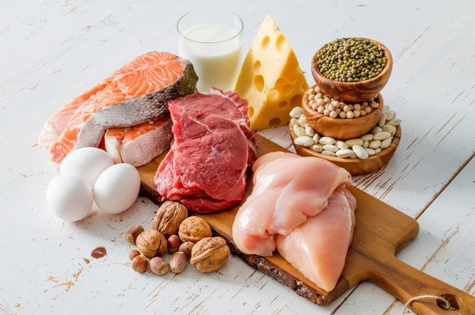The keto diet is a high-fat, low-carb diet, with some protein. The key to keeping it healthful is selecting plant-based and better for you fats and proteins. (istock)