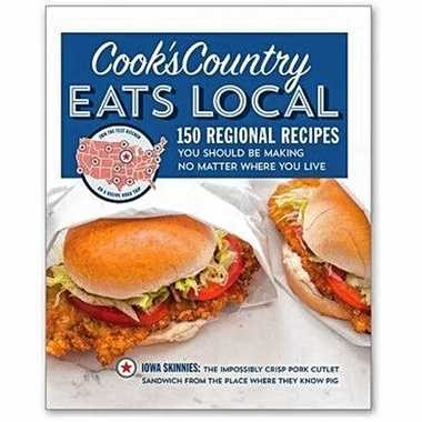 'Cook's Country Eats Local,' from America's Test Kitchen
