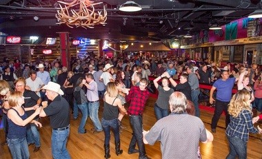 Cowboys Saloon: American Bar & Grill was slated to hold its grand opening weekend on Aug. 13 and Aug. 14 at Destiny USA, but it sill hasn't opened.