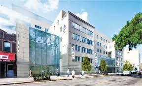 Which NY hospitals are rated best by U S  News & World
