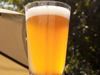 4-Piece Pale Ale from Prison City Pub & Brewery, Auburn