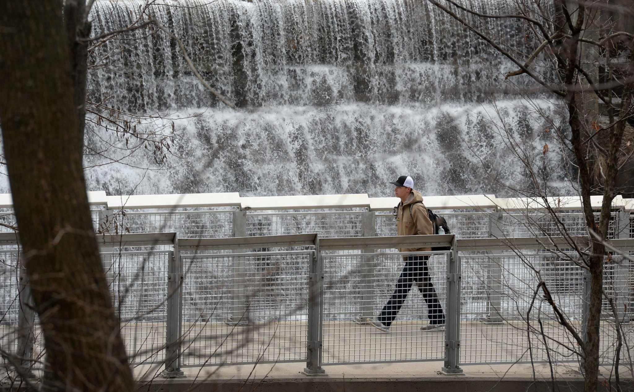 New York state has 7,000 dams: See which are near you and