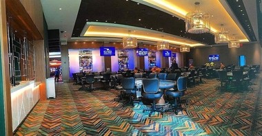 Rivers Casino & Resort Schenectady.