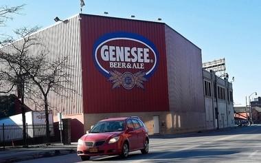 The Genesee Brewery, Rochester, N.Y., Friday, March 4, 2016. Scott Schild | sschild@syracuse.com
