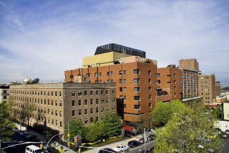 See NY hospitals rated best by U S  News & World Report