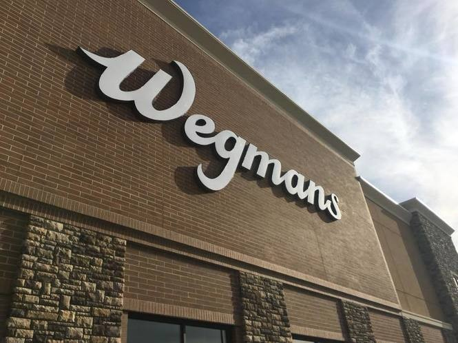 The biggest Wegmans? The most massive store in 4 Upstate NY regions
