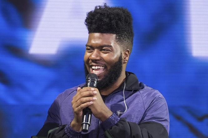 Singer Khalid, son of former Fort Drum soldier, nominated