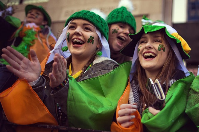 a3e29c57 Five cities in NY make list of best cities for St. Patrick's Day ...