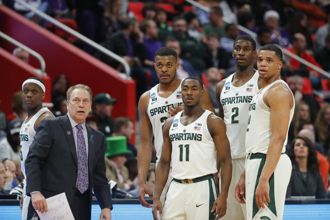 917d813453c Meet Michigan State, Syracuse basketball's next NCAA Tournament opponent