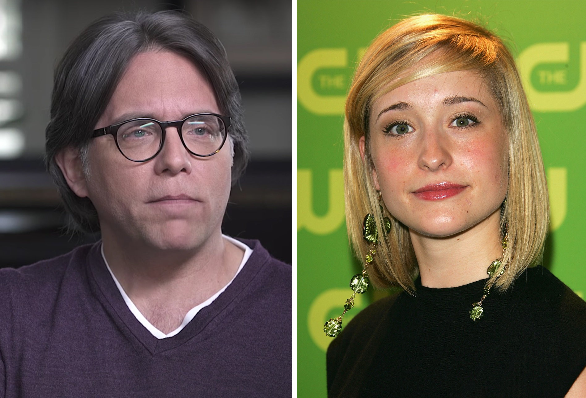 Allison Mack Nude smallville' actress facing arrest next for upstate ny 'sex