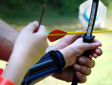 Rosenthal's bill would include archery programs.