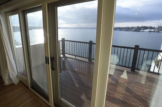 A condo at 46 E. Genesee St, Skaneateles recently sold for $2.1 million. It is assessed for only $399,000.