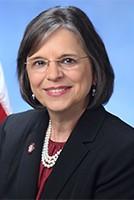 NYS Assemblywoman Donna Lupardo