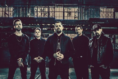 Good Charlotte will perform at SI Hall, located at the New York State Fairgrounds, on Oct. 27.