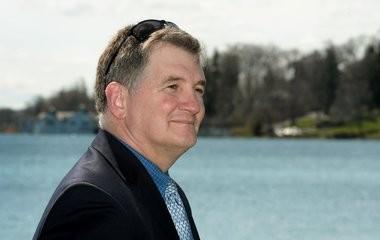 Ken Lynch, executive deputy director of NYS DEC.