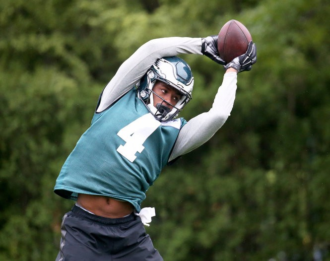 7f65d234 Is Corey Clement among players to watch at training camp? | Eagles ...