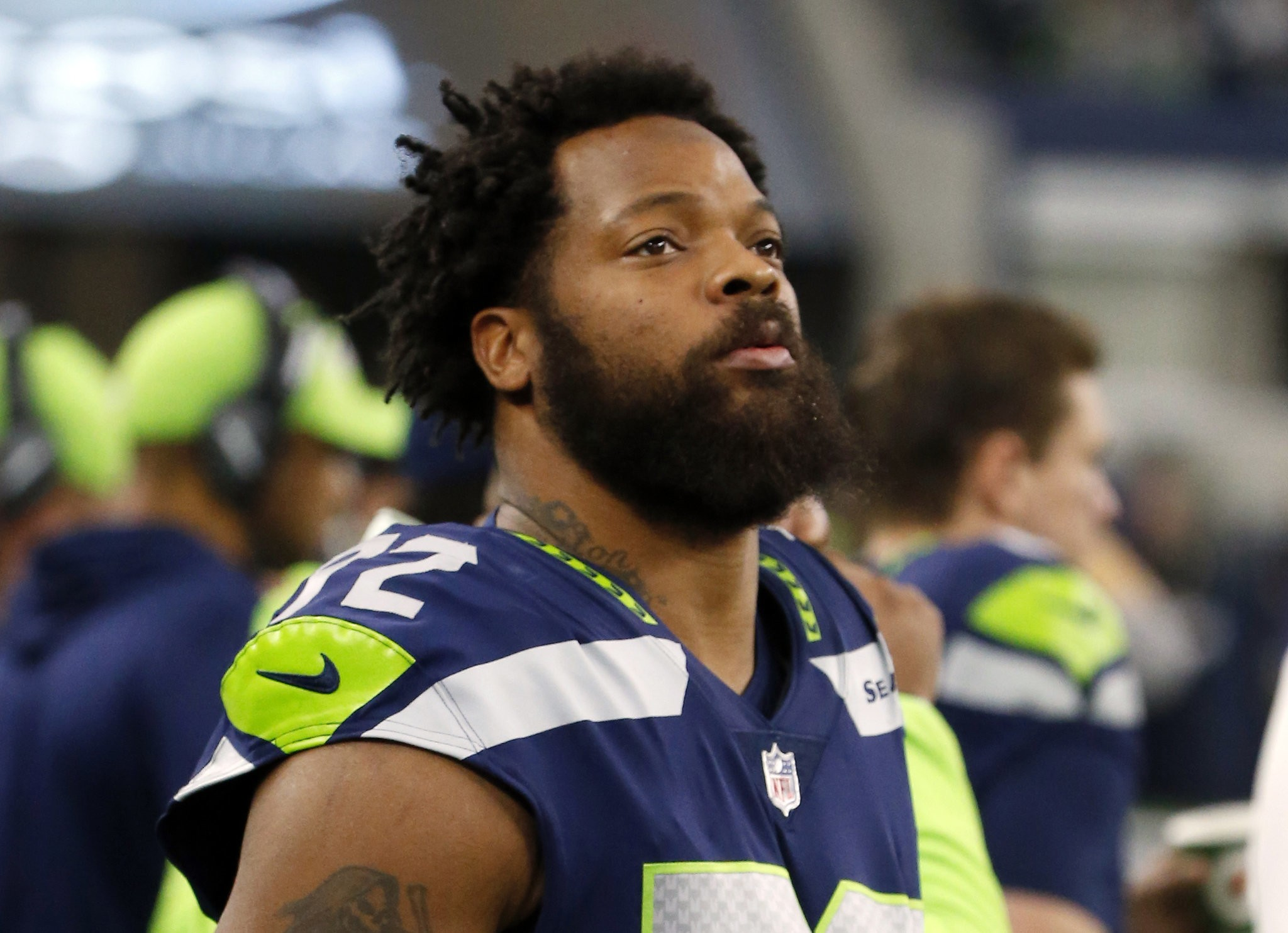 Eagles' Michael Bennett incident: Here are the major holes in ...