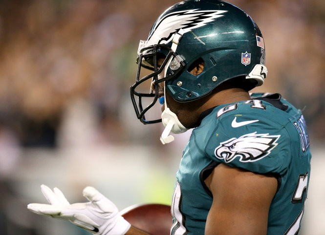 How Will Eagles Use Cap Space 9 Free Agent Options Dez
