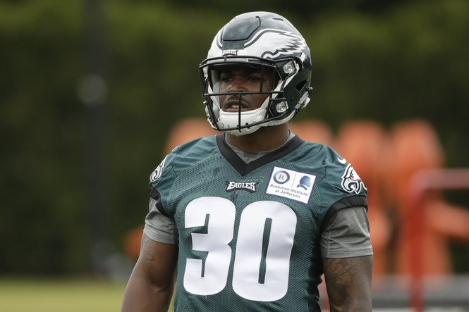 17fd1009dfb Ranking the top 20 players on the Eagles entering the 2018 season ...